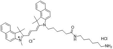 Cy3.5 amine