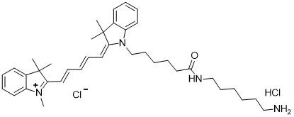 Cy5-amine
