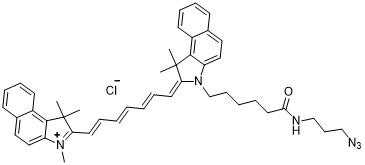 Cy7.5 azide