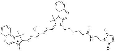 Cy7.5 maleimide