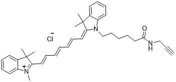 Cy7-alkyne