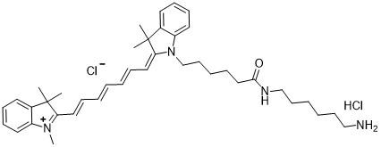 Cy7-amine